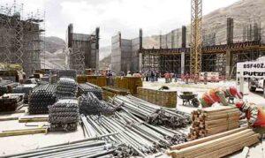 Consejero regional encuentra retrasos en el cronograma de ejecución de obras públicas