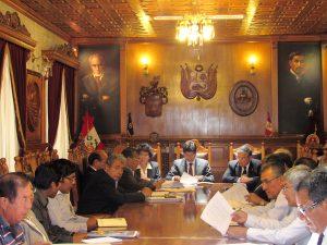 La UNSA denuncia penalmente a la jefa de su Oficina de Control Interno