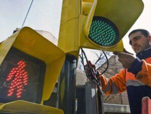 Concejo provincial no aprueba la compra e instalación de semáforos inteligentes