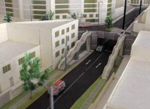 Viaducto Salaverry sería contraproducente al considerarse solo dos carriles
