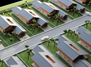 GRA confirma disponibilidad de 40 hectáreas para su plan de vivienda
