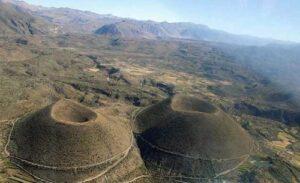Invocan preservar zonas que serían primer geoparque del país