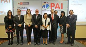 GRA y Mincetur lanzan Programa Apoyo a Internacionalización de empresas