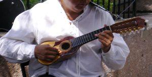 XI Festival Internacional del Charango Peruano