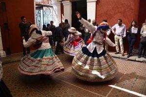 Arequipeños tendrán ingreso libre al Colca durante Fiestas Patrias
