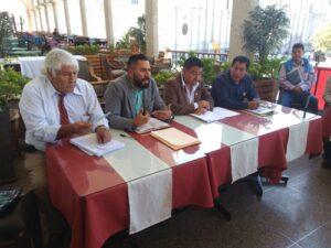 Regidor de Cayma denuncia irregular cambio de nombre de estadio La Tomilla