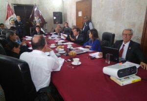 Piden más tiempo para aprobar proyecto hidroenergético en Majes