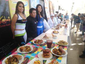 """""""VII Festival Gastronómico"""" beneficiará a niños de escasos recursos en Navidad"""
