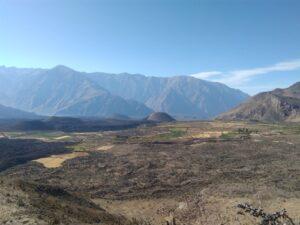 Geoparque no garantiza protección ambiental en los valles del Colca y de los Volcanes