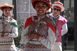 """Ccamile, Wititi y La Cascca de Lluta ganan el II Concurso Regional de Danzas Folclóricas """"Mi Arequipa"""""""