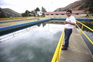 Ministerio de Vivienda destinó 50 millones para saneamiento