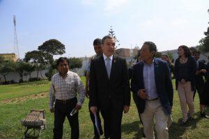Ministerio de Cultura lanza proyecto para recuperar inmuebles del patrimonio cultural