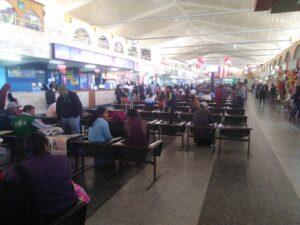 Una de las rutas hacia Lima demora 33 horas por bloqueo de Panamericana