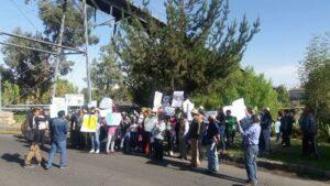 MPA asegura no talará ningún árbol en Vallecito para construcción de pista