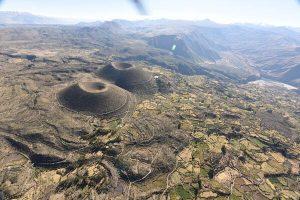 Arequipa a un paso de contar con el primer geoparque del país