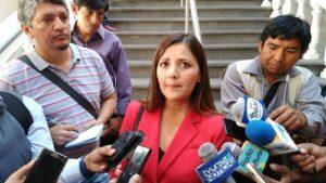 Gobernadora mantendrá a Gustavo Rondón en Gerencia de Salud