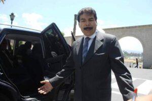 Ingreso de nuevos taxis al Setare es evaluado por Gerencia de Transportes