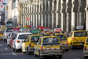 Taxistas que no convalidaron permiso transitorio serán reemplazados