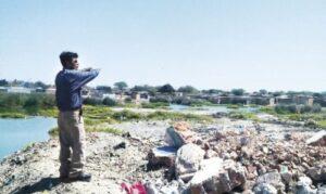 Declaran en emergencia sanitaria 11 asentamientos en Socabaya y Characato