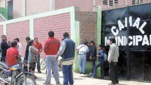 Denuncian irregularidades en manejo del Camal Municipal