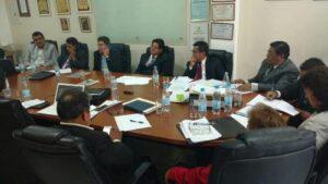 Disputa entre regidores minoría por representante en camal municipal