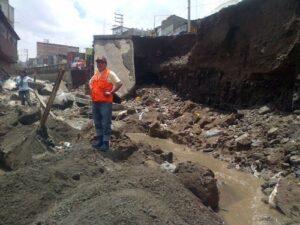 El 90% de municipios no cuenta con plan de gestión de riesgo ante desastres