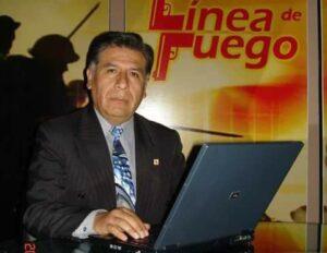 Falleció periodista Fredy Rosas Abarca tras penosa enfermedad