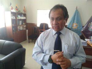 Gerencia de Salud capacitará a docentes y alumnos en prevención