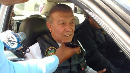 Marcos Hinojosa fue internado de emergencia por preinfarto