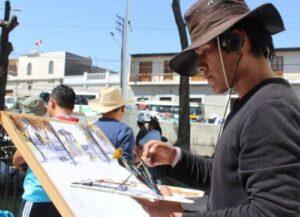 MPA retirará bases controvertidas del concurso de pintura Teodoro Núñez Ureta