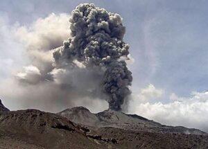 Incrementos menores en actividad sísmica del Sabancaya y Misti