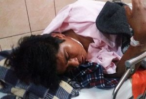 Hombre mató a su hijastra de tres años después de abusar de ella
