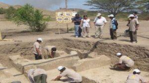 UCSM reabrirá después de 18 años la carrera de Arqueología