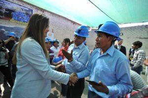 Se suman 336 mineros a formalización promovida por el GRA