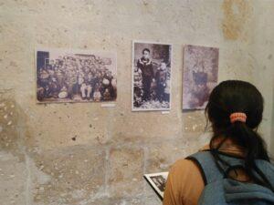 Muestra fotográfica en recuerdo del poeta César Atahualpa Rodríguez