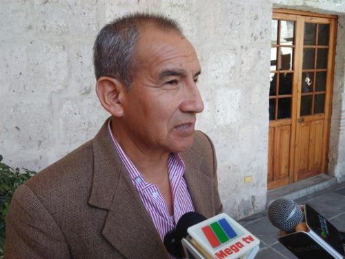 Jacinto Rosas.