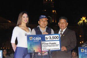 Premian a ganadores del concurso de pintura «Teodoro Nuñez Ureta»