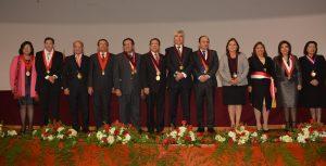 Ministra de Justicia anunció construcción de nuevo penal en Caravelí