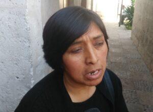 Madre de joven hallado muerto en el Misti pide celeridad en investigaciones