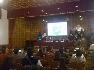 Universidades locales anuncian plan para hacer sostenible a Arequipa