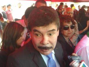 "Alfredo Zegarra denuncia a autoridades que se oponen «al desarrollo de Arequipa"""