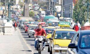 Zegarra: Arequipa llega a aniversario con 30 años de atraso en infraestructura vial
