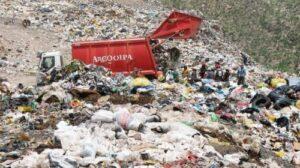 Arequipa ya cuenta con plan de gestión de residuos sólidos