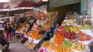 Comerciantes de Avelino denuncian incumplimiento de mandato judicial