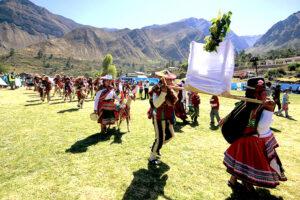 La profecía de Mamacocha: una segunda incursión al valle de los volcanes