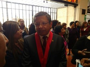 Día del Juez: preocupa proyecto de reforma que politizaría CNM