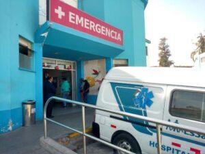 Defensor del Pueblo alerta por falta de hospitales en el sur