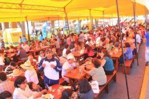 Festisabores espera recibir 70 mil visitantes este año