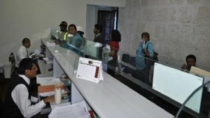 Ministerio Público lanza aplicativos web para Arequipa