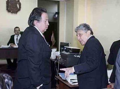 Escándalo. Juicio Arequipa – La Joya se instalará recién en junio de 2019